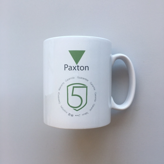 Picture of Paxton mug
