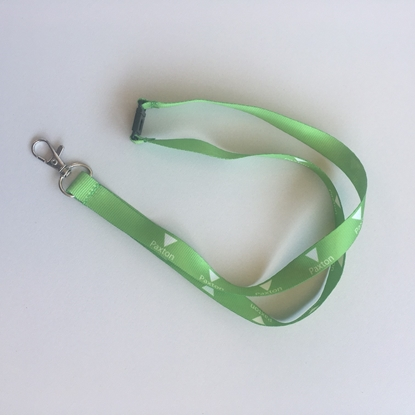 Picture of Paxton lanyard